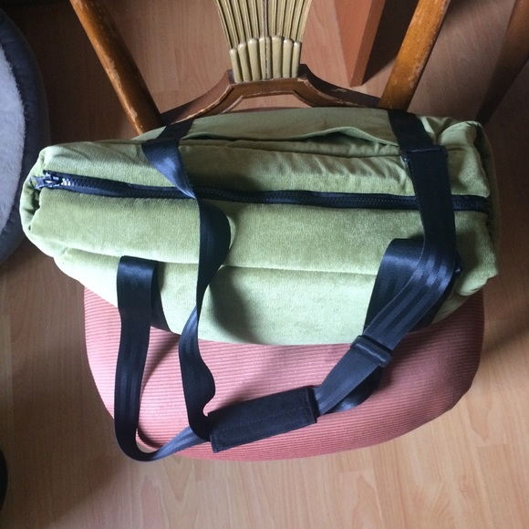 Other - Soft sided dog carrier